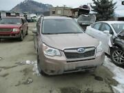 Temperature Control Automatic Control Dual Zone Fits 16 Forester 7959405