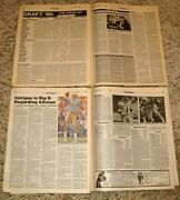 Troy Aikman And The 1989 Nfl Draft Preview And Review Ucla Bruins And Dallas Cowboys