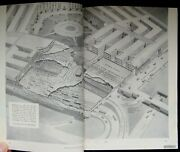 Pentagon Construction 1943 Pictorial+ Ss Normandie Raising By U.s. Military