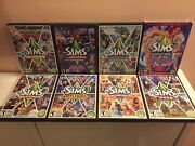 Sims 3 Expansion Packs-pc