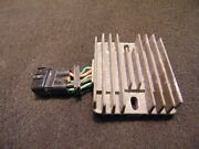 68v-81960-10-00 Rectifier And Regulator 2006 And Later T50 F60 F70 F115 Hp Yamaha