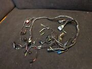 Wire Harness Assembly 61a-82560-02-00 1990-1995 225 250 Hp Yamaha Outboard Motor