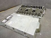 Attenuator Plate And Cover 44340-3 Mercury Mariner 100 115 Hp Outboard Boat Motor