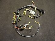 65w-82590-10-00 Wire Harness Assembly 2001 F25 Hp Yamaha Outboard Motor Part