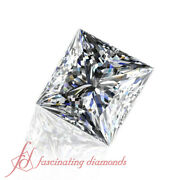 Conflict Free Diamond-0.45 Ctw Princess Cut Diamond-you Canand039t Get A Better Deal