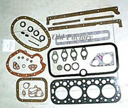Peugeot 403 Engine Gasket Set + Head Gasket New Recently Made
