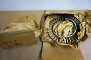 Bell Helicopter Lycoming T53 Turbine Engine Compressor Stators - 2ea New
