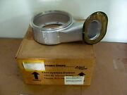 Allied Signal Aircraft Turbine Engine Exhaust Scroll Assembly -new