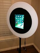 Ipad Photo Booth Ring Light On Sale Donand039t Miss Out