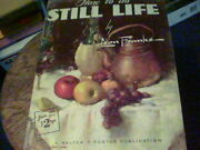 How To Do Still Life By Leon Frankes S40b