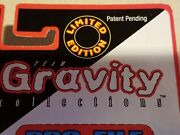 Team Gravity Collections Finger Snowboard Collectible Choose Your Variation