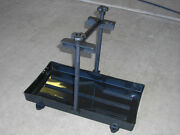 Tempo Group 27 Series Size Heavy Duty Battery-hold Down Boat Marine