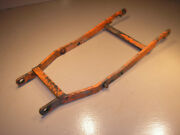 Case Ingersoll 448 Tractor J46 48 Mower Deck Mounting Frame