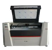 Ccd Laser Engraving Cutting Machine For Non-metal Materials Like Acrylic Wood...