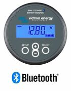 Victron Bmv-712 Battery Monitor With Shut And Bluetooth Fedex 2nd Day Air
