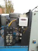 Hydraulic Power Pack Control System For Henrob Self-piercing Riveting Equipment
