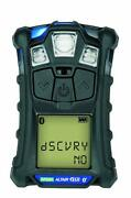 Msa 10178560 10107602 Multigas Detector, Altair 4xr,configured Lel,o2, H2s And Co