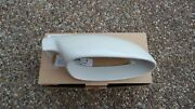 Porsche 997 Factory Genuine Original Equipment Right Side Door Mirror Housing