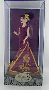 New Disney Villains Doll - Limited Edition Designer Collection - Mother Gothel