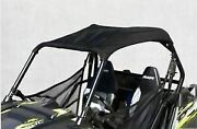 New Dragonfire 04-1026 Black Soft Top Roof For Rzr 570 800 Xp900