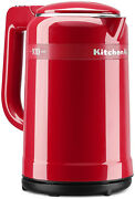 Kitchenaid Kek1565qhsd 100 Year Limited Edition Queen Of Hearts Electric Red