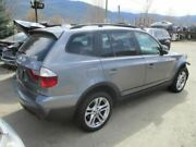 Temperature Control With Automatic Temperature Control Fits 04-10 Bmw X3 7966400
