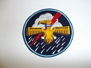 E2462 Ww 2 Us Army Air Force 30th Weather Reconnaissance Squadron R12d