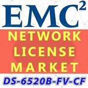 Ds-6520b-fv-cfandnbspemc Ds-6520b Fabric Vision License Oem Products E-delivery