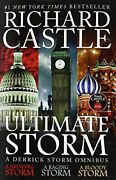 Derrick Storm - The Ultimate Storm Castle By Richard Castle Book The Fast Free