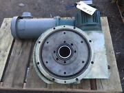 Camco 201 Turntable Rotary Drive Indexer With Ge 1hp Motor R250