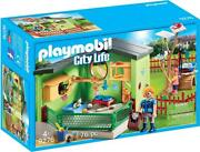Pet Hotel - Purrfect Stay Cat Boarding - Playmobil Free Shipping