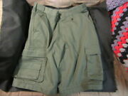 Boy Scout Switchback Shorts, No Legs, Youth 12 25 1/2 To 26 1/2    727c