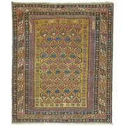A Fine Quality Early 20th Century Caucasian Shirvan