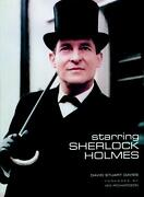 Starring Sherlock Holmes A Century Of The Master Detective On Screen By David S