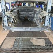 Body Component Support Stiffening Front Maybach 57 A2406201386