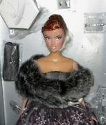 Toast Of Paris Veronique Dressed Doll Le100
