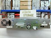 Hp Msl2024 Lto5 Ultrium 3000 Sas Tape Library Bl537a With 1 Lto5 Sas Hh Drive