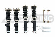 Bc Racing Br Extreme Low Series Coilover Shock Spring For Toyota Mr2 1986-1989