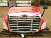 Up To 2016 Freightliner Cascadia 125 Hood 612-11715