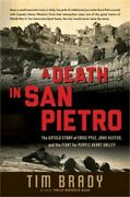 A Death In San Pietro The Untold Story Of Ernie Pyle John Huston And The Figh