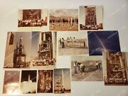 1982 First Private Sector Rocket Photos B4 Space X And Blue Origin Conestoga
