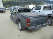 Driver Left Front Door Extended Cab Manual Fits 04-12 Canyon 7972839