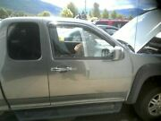 Passenger Front Door Extended Cab Manual Fits 04-12 Canyon 7972849