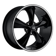 Cpp Foose F104 Legend Wheels 20x10 Fits Chevy Impala Chevelle Ss