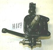 Reman - Oem ... And03959 - And03964 Austin Healey Bn7 - Bj8 Front Lh Swivel Axle H169