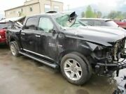 Temperature Control With Dual Zone Control Fits 15-17 Dodge 1500 Pickup 7975643