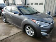 Trunk/hatch/tailgate Rear View Camera Fits 12-17 Veloster 7553681