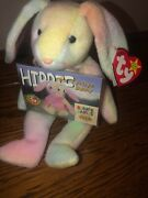Ty Beanie Baby Extremely Rare With Canada Exclusive Extra Tush Tag In French