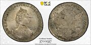 1785-cnb Russia 20 Kopeks Ms61 Pcgs Certified - Scarce Issue Coin