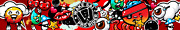 Graphic Kit Decal Boat Speedster Wrap Seadoo Wake Board Sportster Lsv23 Red